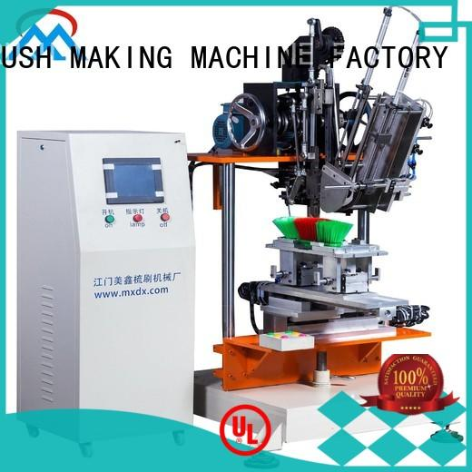 MEIXIN Brush Making Machine wholesale for broom