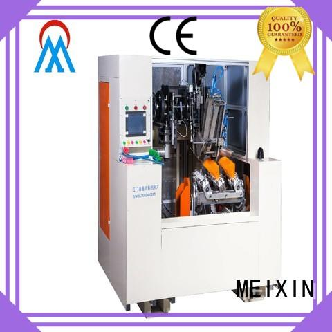 MEIXIN broom making equipment directly sale for industrial brush
