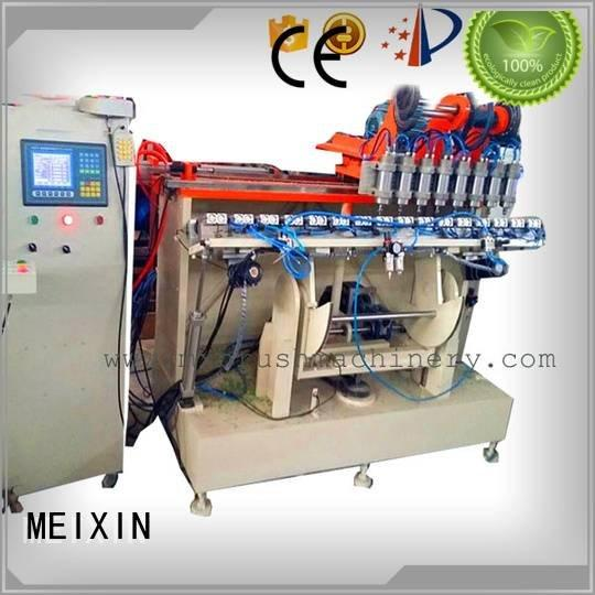 5 Axis Brush Making Machine axis head tufting jade Bulk Buy