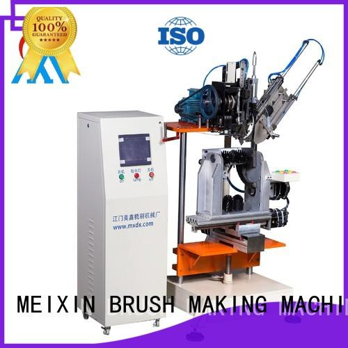 MEIXIN independent motion brush tufting machine inquire now for industry
