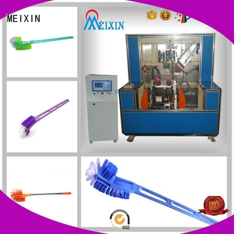 5 Axis Brush Making Machine mx189 Brush Making Machine broom MEIXIN