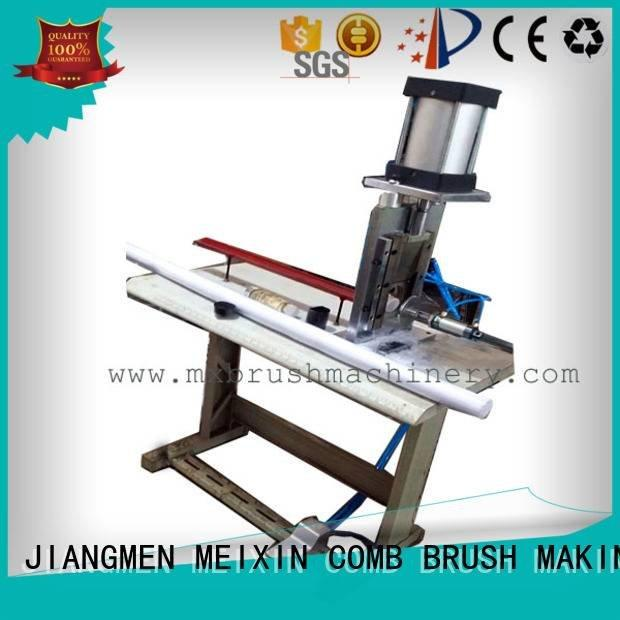 Manual Broom Trimming Machine flaggable trimming machine MEIXIN