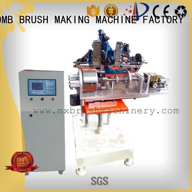 brushes making Brush Making Machine machine MEIXIN