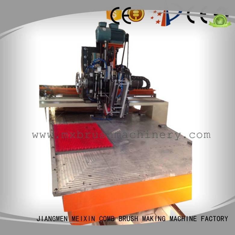brush making machine price flat axis mx160 machines Bulk Buy