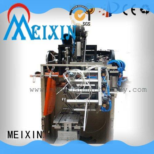 professional brush tufting machine with good price for broom