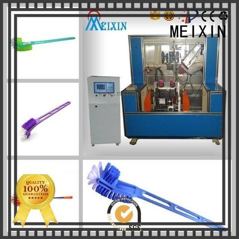 broom making equipment for toilet brush MEIXIN