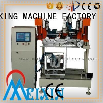 brush Drilling And Tufting Machine hot selling MEIXIN company