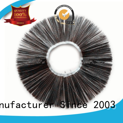 MEIXIN stapled nylon strip wholesale for cleaning