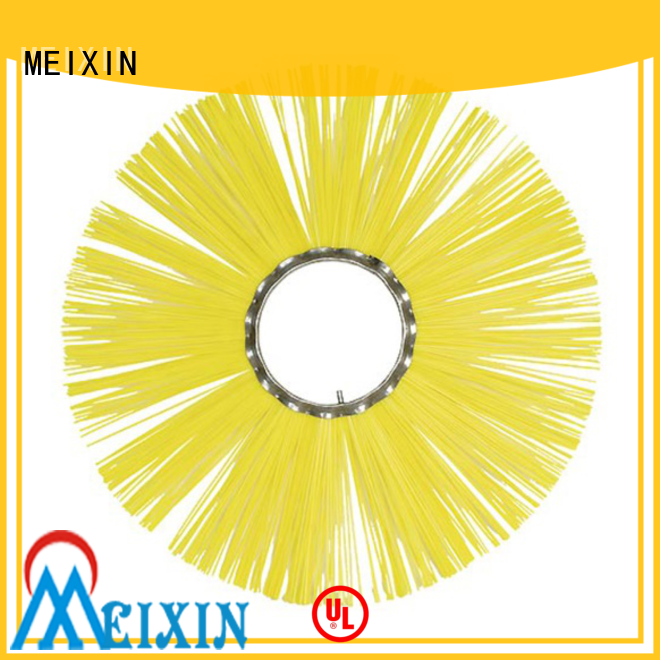 MEIXIN top quality tube cleaning brush personalized for car