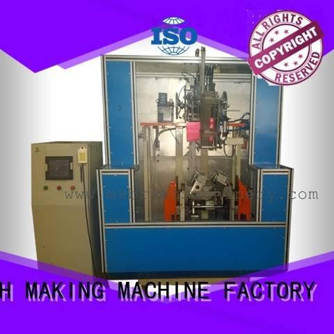 5 Axis Brush Making Machine jade hockey MEIXIN Brand