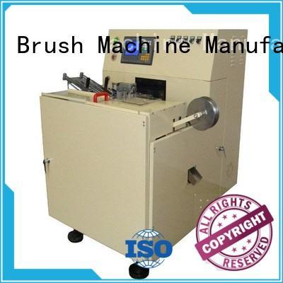 MEIXIN sturdy brush tufting machine design for broom