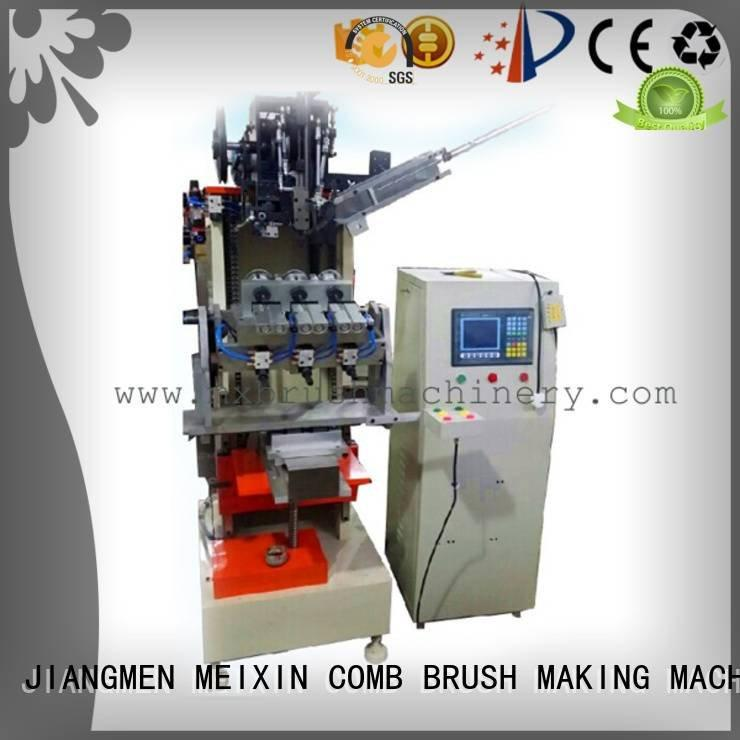 brush making machine for sale head brush jade 1head MEIXIN