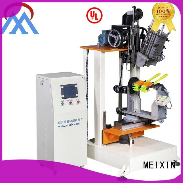 MEIXIN Brush Making Machine factory for household brush