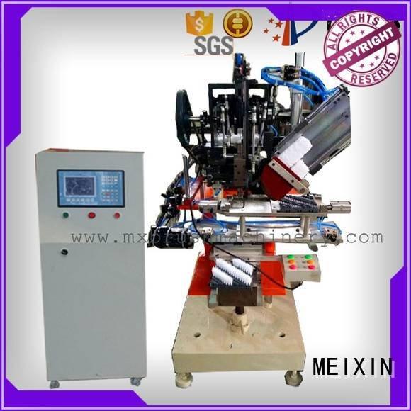brush making machine price brushes machine double hot MEIXIN