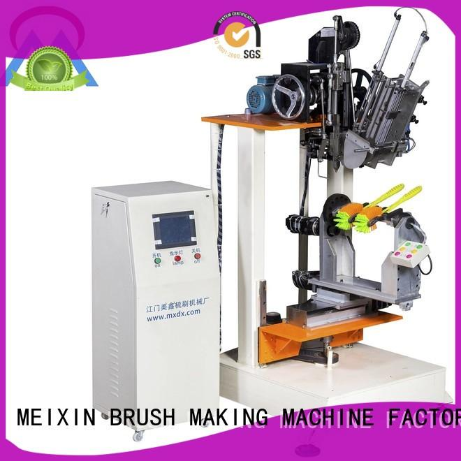 independent motion brush tufting machine inquire now for household brush
