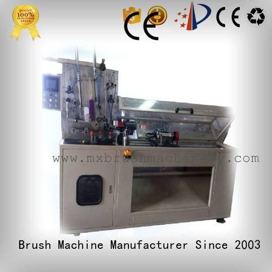 Manual Broom Trimming Machine manual trimming machine mx MEIXIN