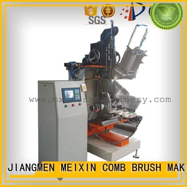 OEM Brush Making Machine hockey axis brush making machine for sale