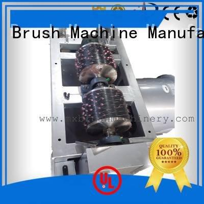 manual making Manual Broom Trimming Machine MEIXIN