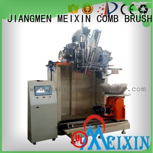 MEIXIN small brush brush making machine disc for