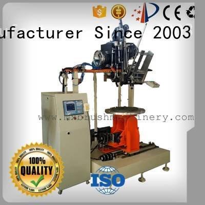 drilling disc brush making machine machine MEIXIN