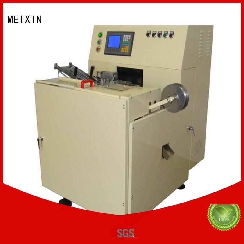 toothbrush head MEIXIN brush making machine for sale