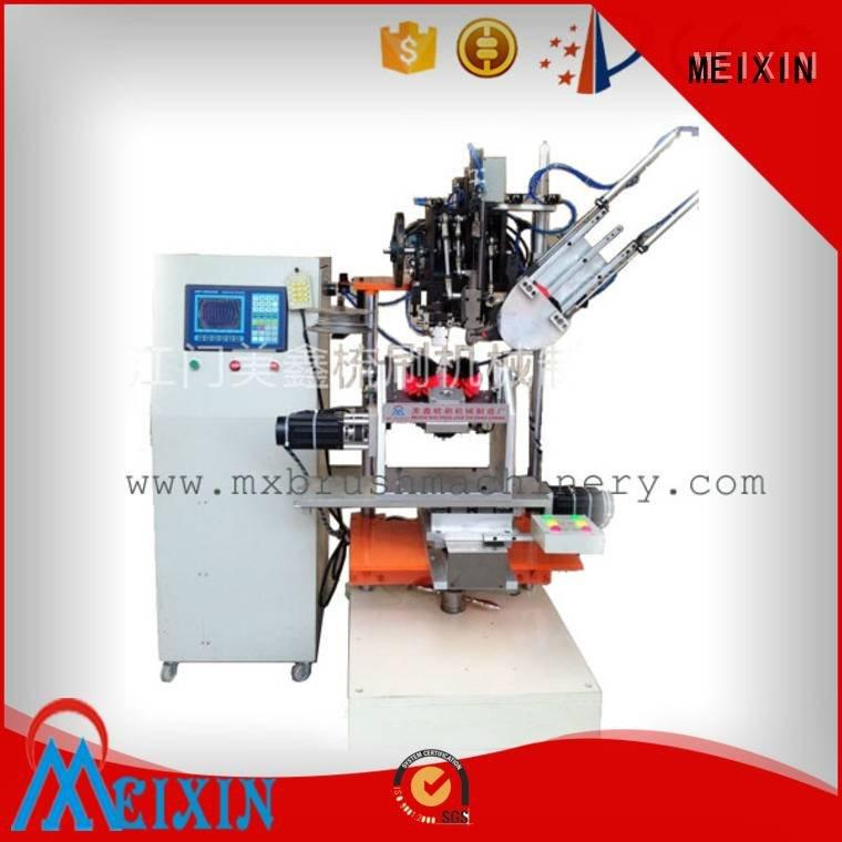 brush making machine for sale toothbrush 1head Brush Making Machine