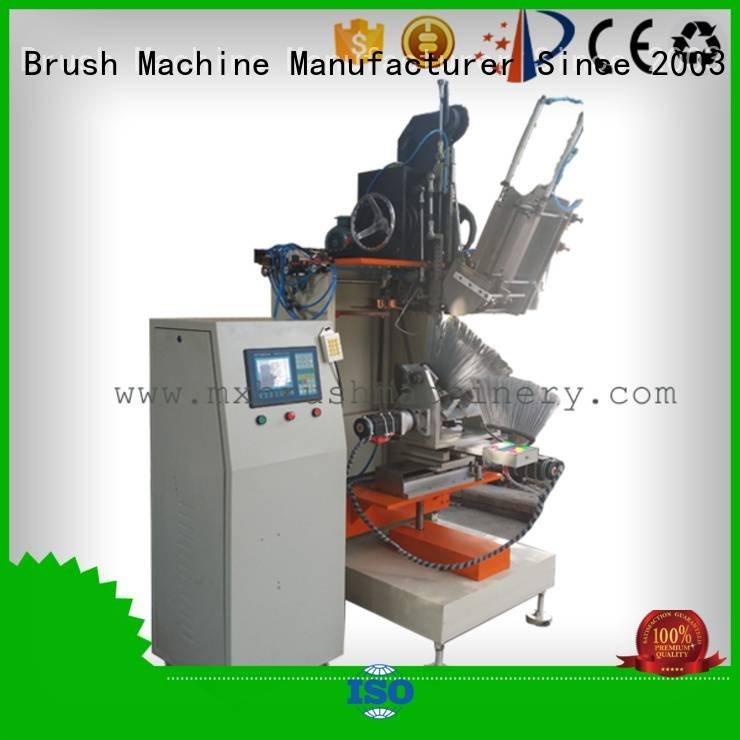 machine head jade brush making machine for sale MEIXIN