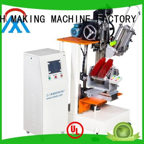 sturdy Brush Making Machine factory for industry