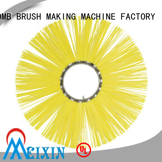 popular strip brush supplier for commercial