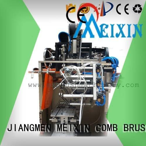 MEIXIN Brand machine head Brush Making Machine brush 1head
