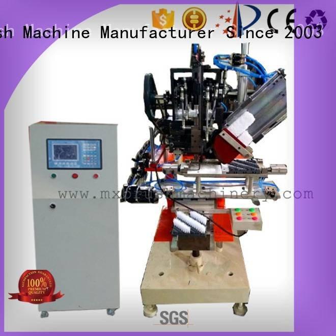 OEM Brush Making Machine axis sale brush making machine price