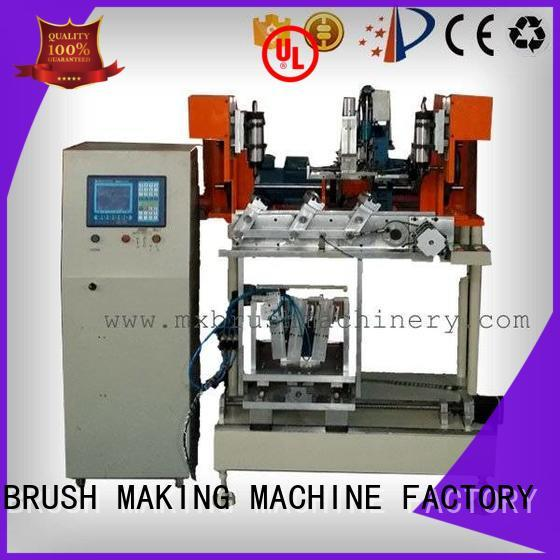 MEIXIN broom manufacturing machine supplier for household brush
