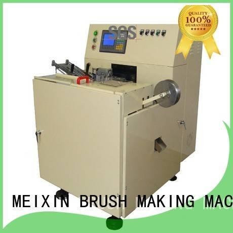 brush making machine for sale toothbrush MEIXIN Brand Brush Making Machine