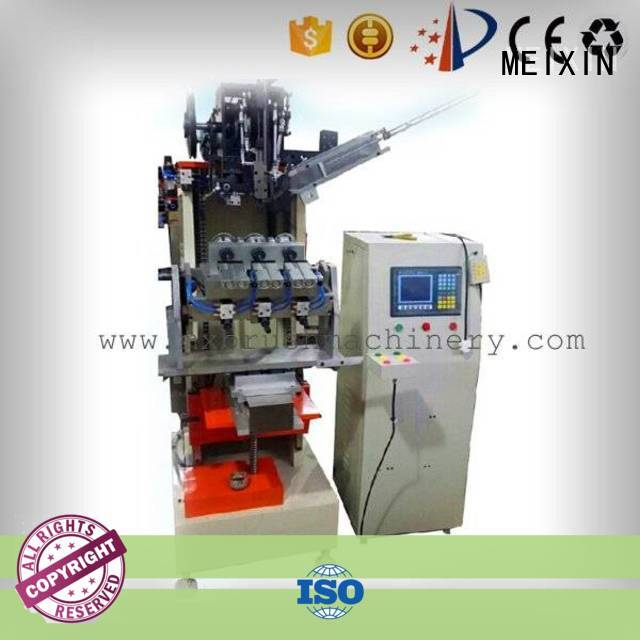 MEIXIN Brush Making Machine directly sale for household brush