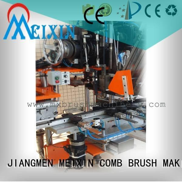 brush mx Drilling And Tufting Machine tufting MEIXIN