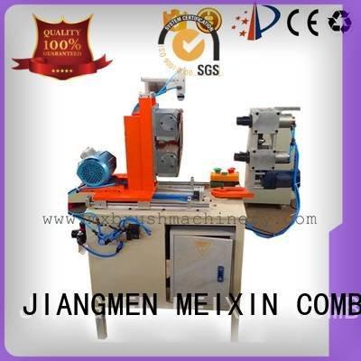 Manual Broom Trimming Machine phool twisted machine and