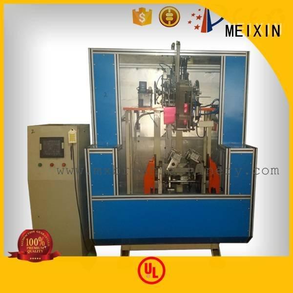 5 Axis Brush Making Machine brush MEIXIN Brand Brush Making Machine