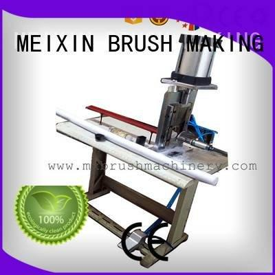 Manual Broom Trimming Machine broom automatic trimming machine MEIXIN Brand