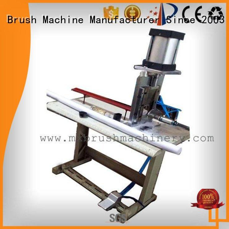 quality trimming machine manufacturer for PET brush