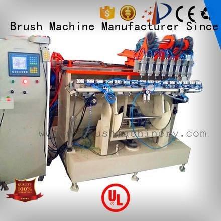 5 Axis Brush Making Machine head mx186 Brush Making Machine