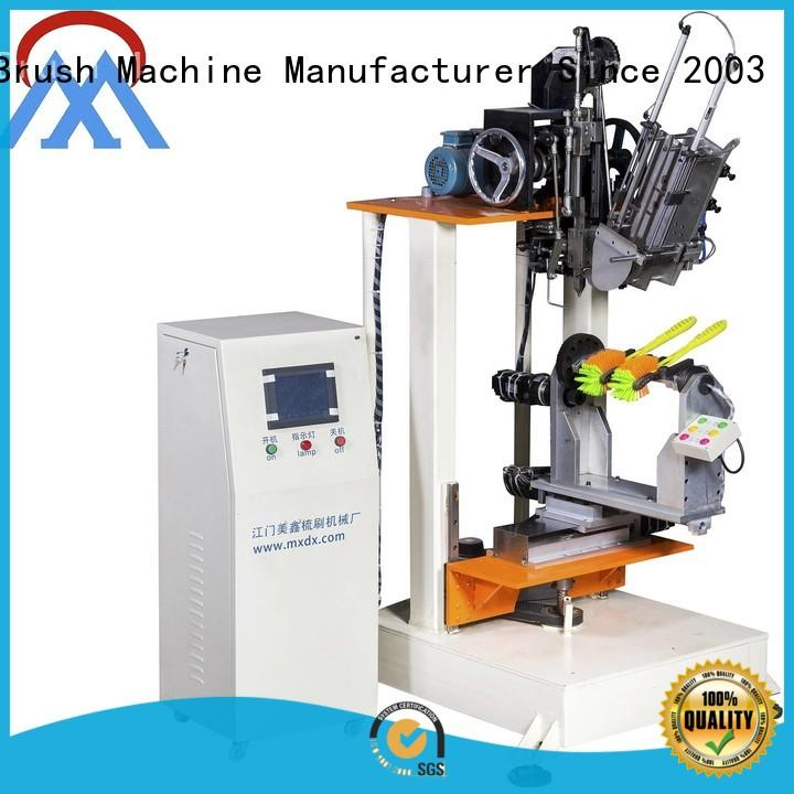 independent motion Brush Making Machine inquire now for clothes brushes