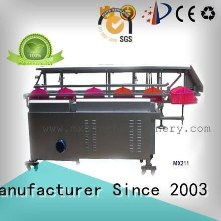MEIXIN Brand twisted and filament trimming machine pneunatic
