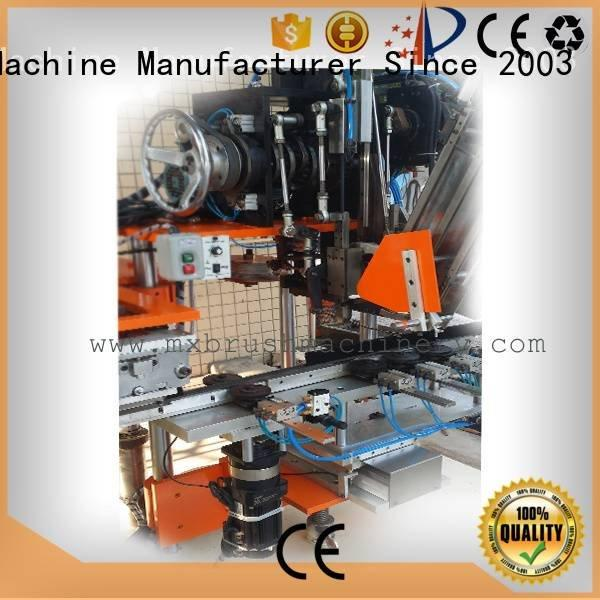 cnc brush tufting machine tufting Warranty