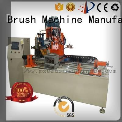 Hot Industrial Roller Brush And Disc Brush Machines for machine small MEIXIN Brand