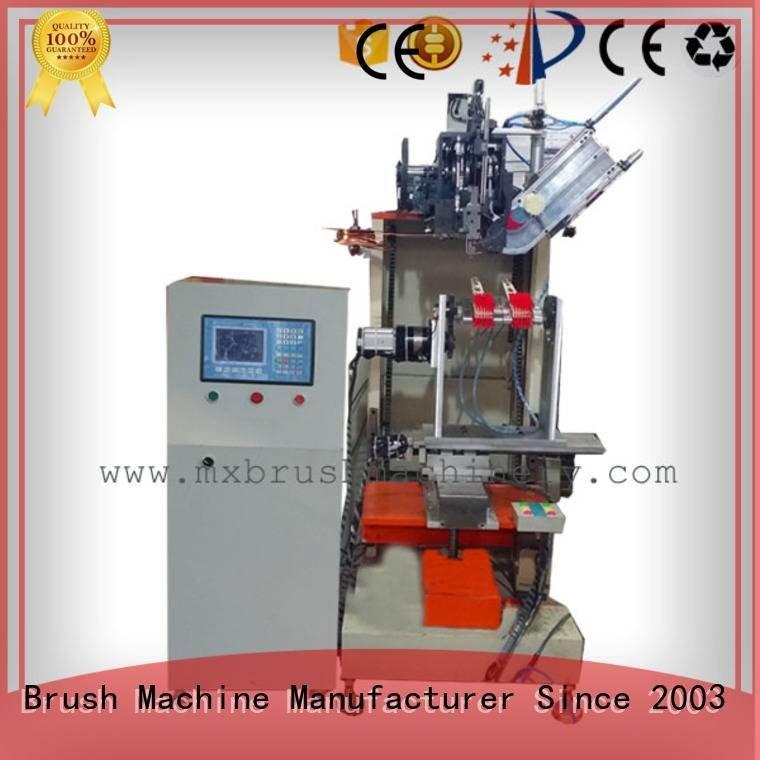 MEIXIN Brand 1head Brush Making Machine