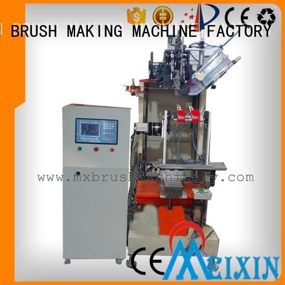 toilet machine MEIXIN brush making machine for sale