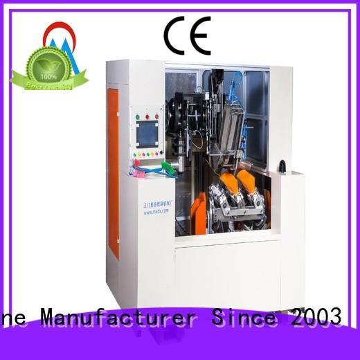 MEIXIN excellent Brush Making Machine manufacturer for toilet brush