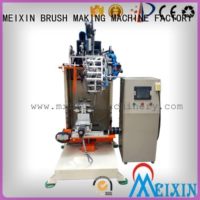 tufting machine MEIXIN brush making machine price