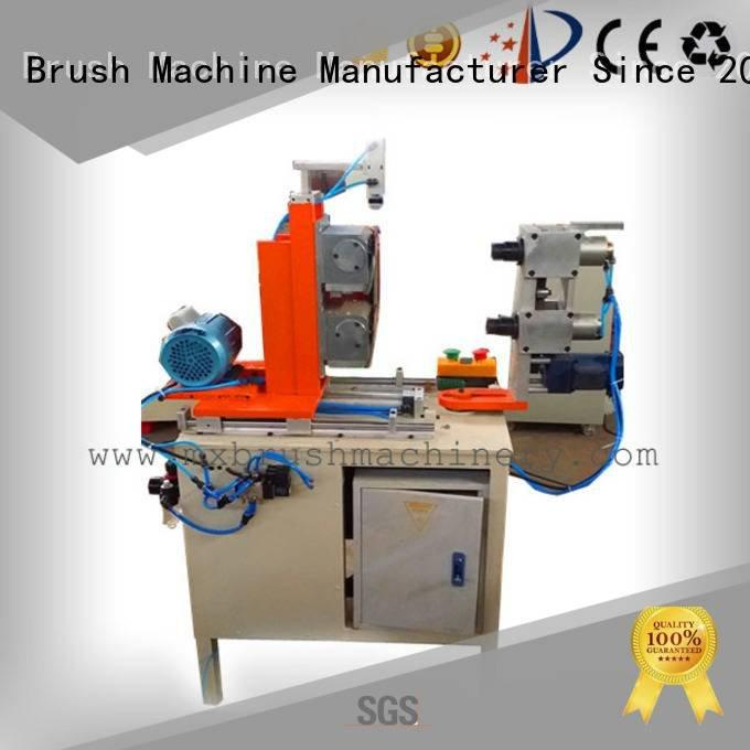 MEIXIN Brand brush toilet jhadu Manual Broom Trimming Machine