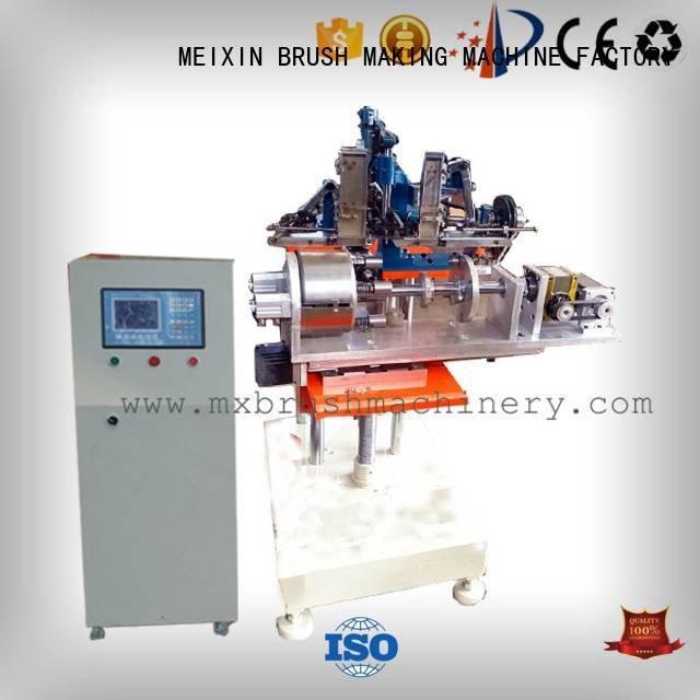 brush making machine manufacturers hair MEIXIN Brand Brush Making Machine